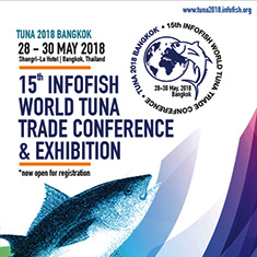 15th INFOFISH WORLD TUNA TRADE CONFERENCE & EXHIBITION