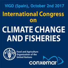 FAO, CONXEMAR -  International Congress on CLIMATE CHANGE  AND FISHERIES